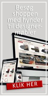 Hynder til designermøbler